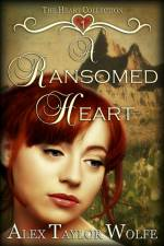 A Ransomed Heart Cover Art