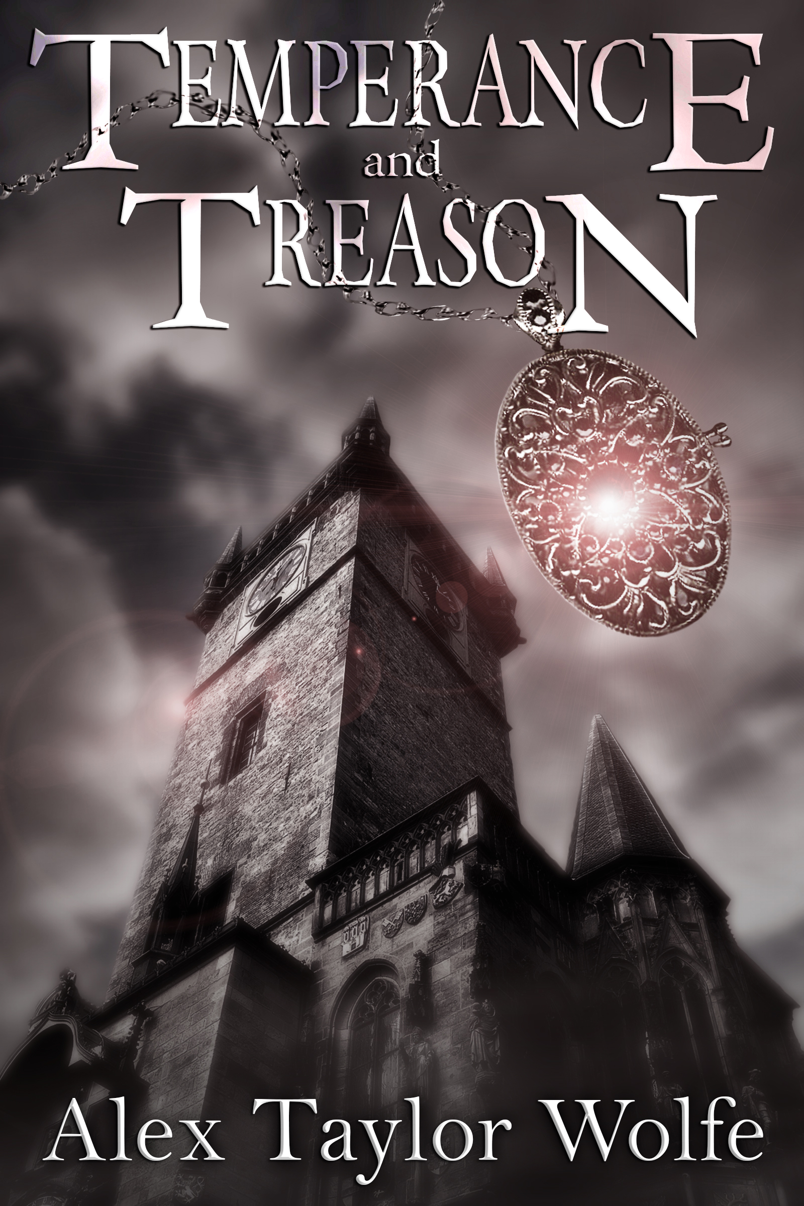 Temperance and Treason Cover Art